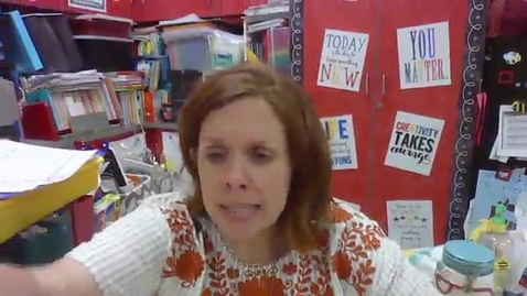 Thumbnail for entry Thursday 5/17--5/21 IRA Henny Penny