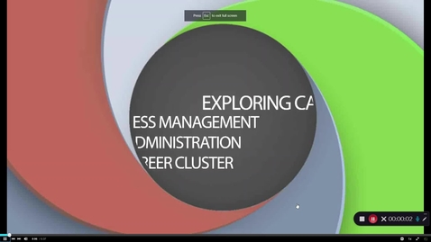 Thumbnail for entry Operations Management Pathway