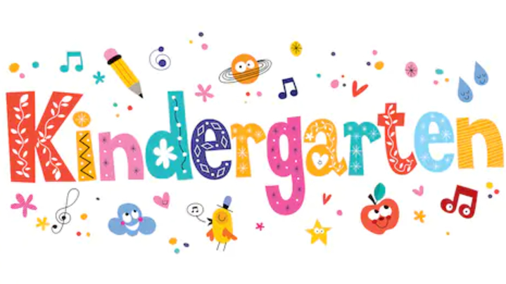 Thumbnail for channel WCE - Kindergarten