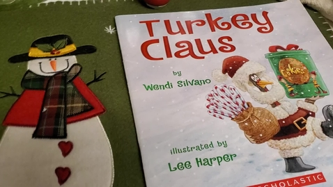 Thumbnail for entry Turkey Claus