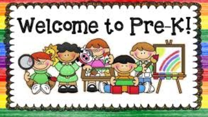 Thumbnail for channel Pre-K at the Peach
