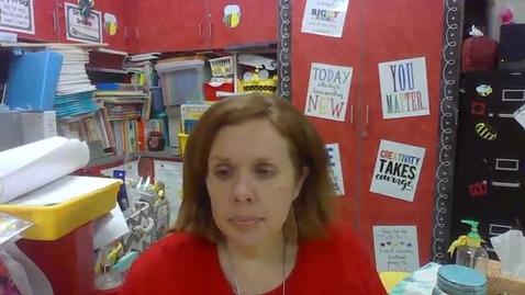 Thumbnail for entry Thursday  5/27 IRA Miss Bindergarten Celbrates the Last Day of Kindergarten