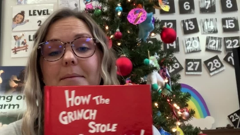 Thumbnail for entry How the Grinch Stole Christmas