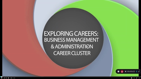 Thumbnail for entry Human Resources Management