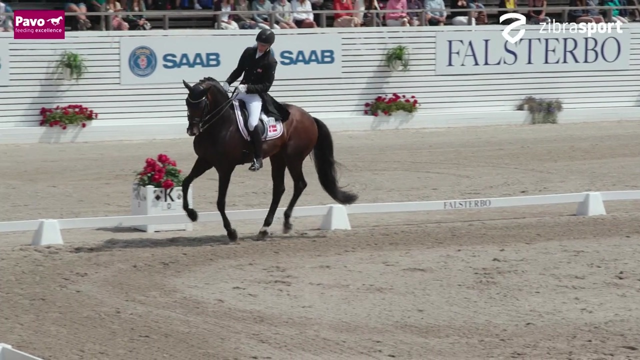 Behind the scenes at Falsterbo Horse Show with Riders Corner 2019 (2)