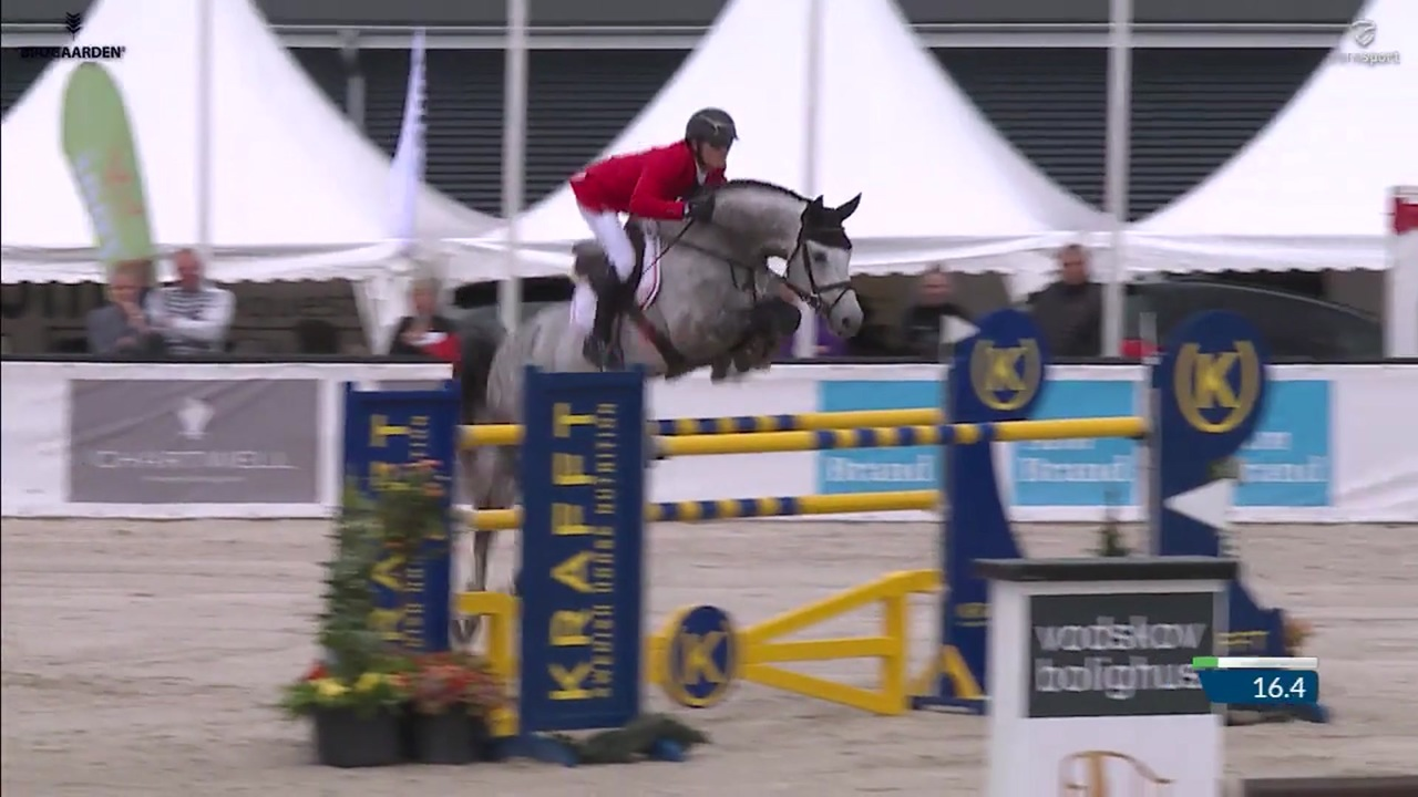 Nations Cup at Equitour Aalborg 2019