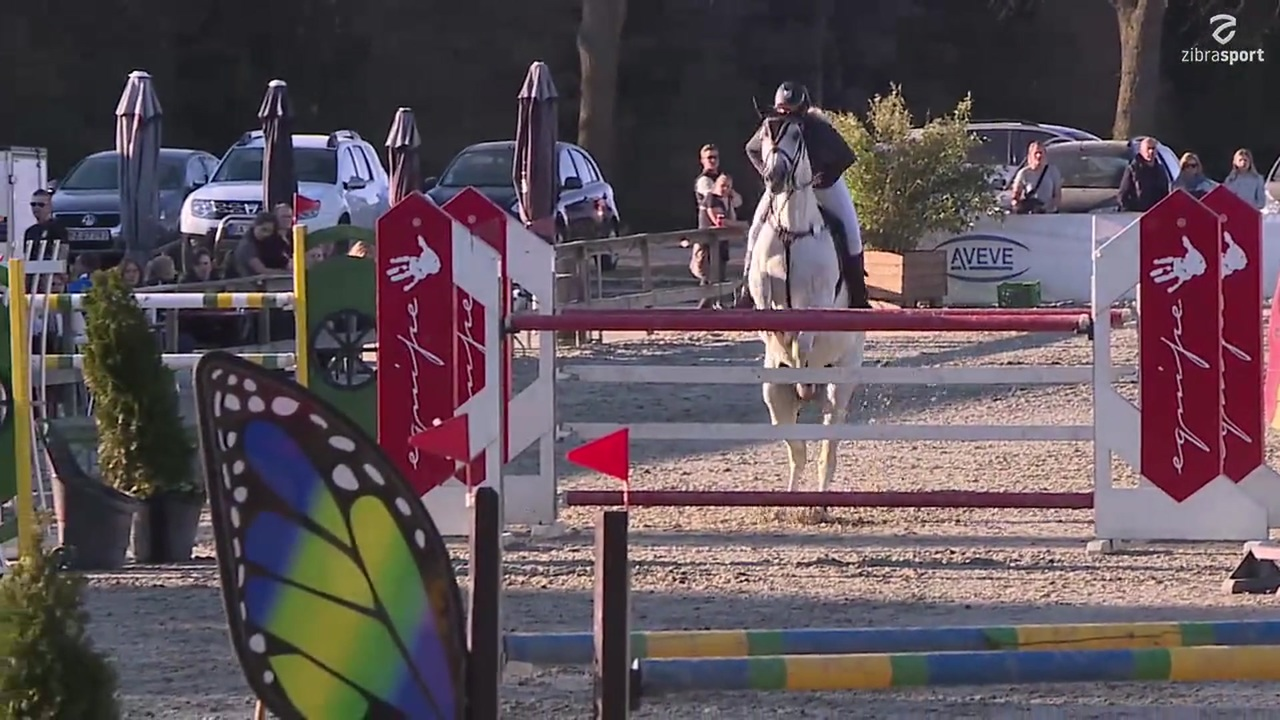 MA2** (140 cm) at Riders Cup 2019
