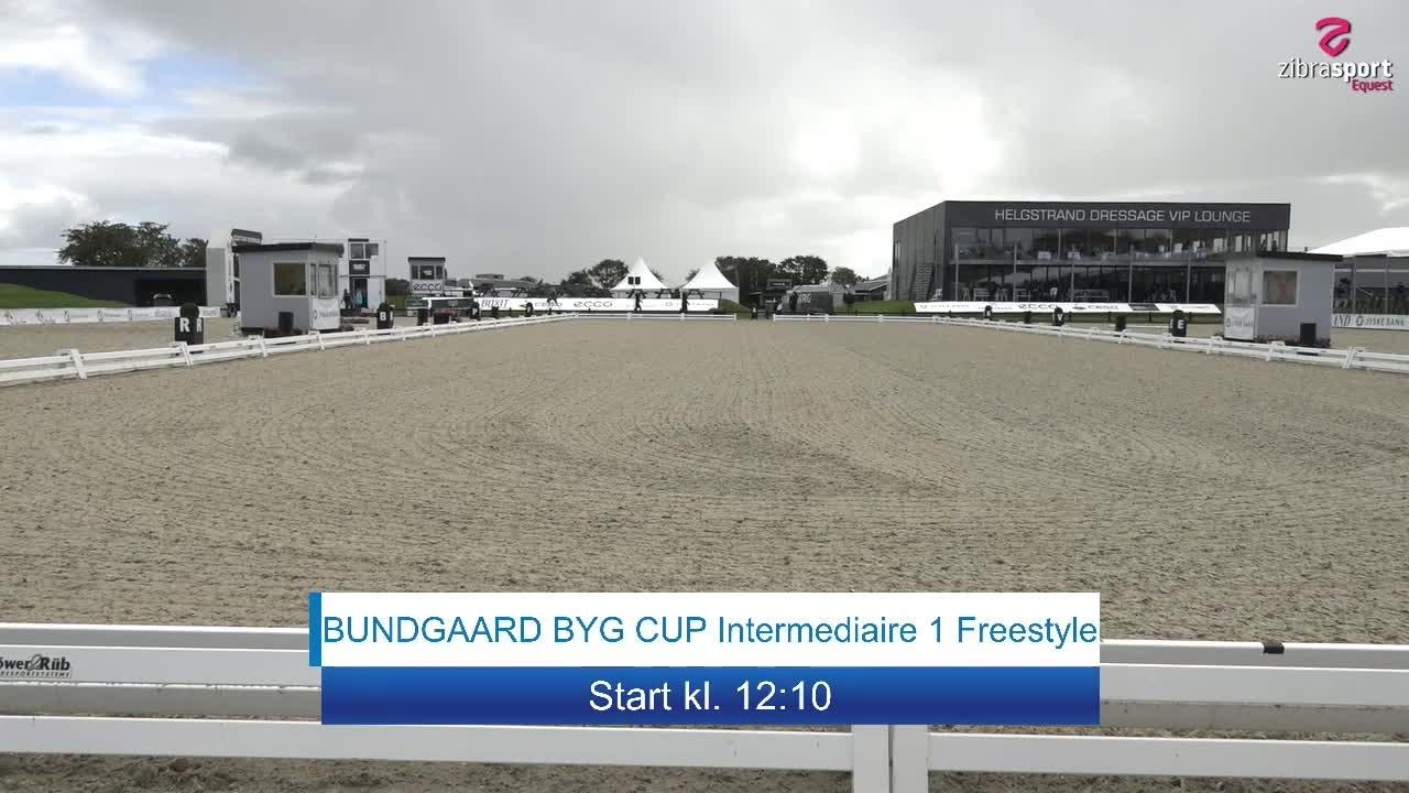 Bundgaard Byg Intermediare 1, Freestyle