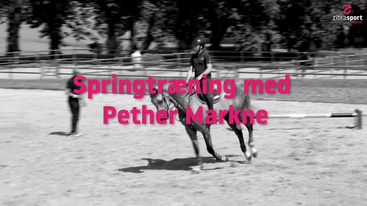 Training with Pether Markne, Episode 1, part 1