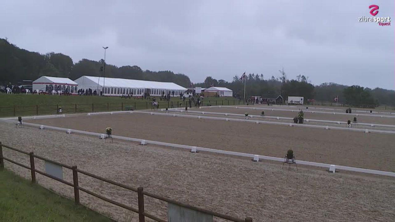 Agria DRF-mesterskab ponyhold, Finale, PRM