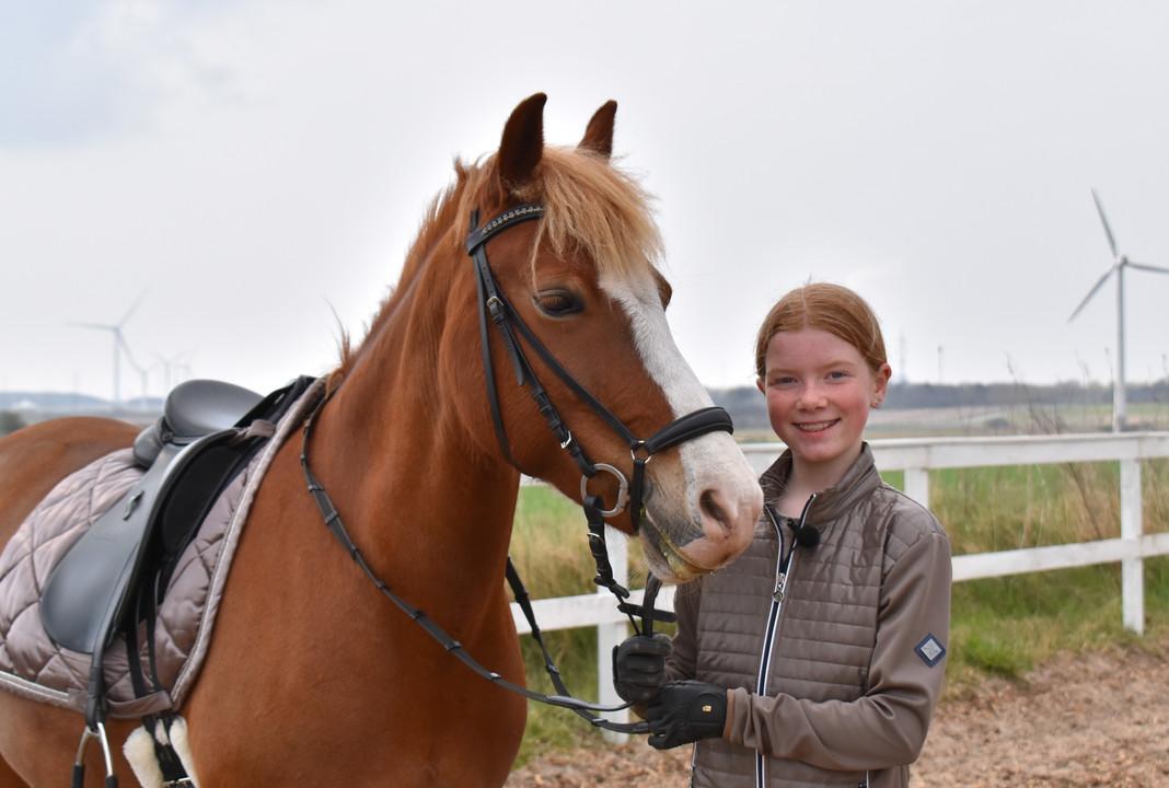 Vis Mig Din Pony: Sofia og Emma Jo