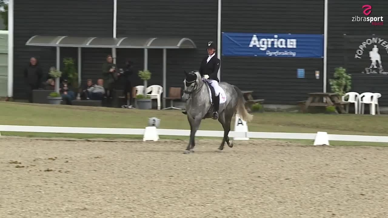 Agria DRF Mesterskab for klubhold Finale MB1