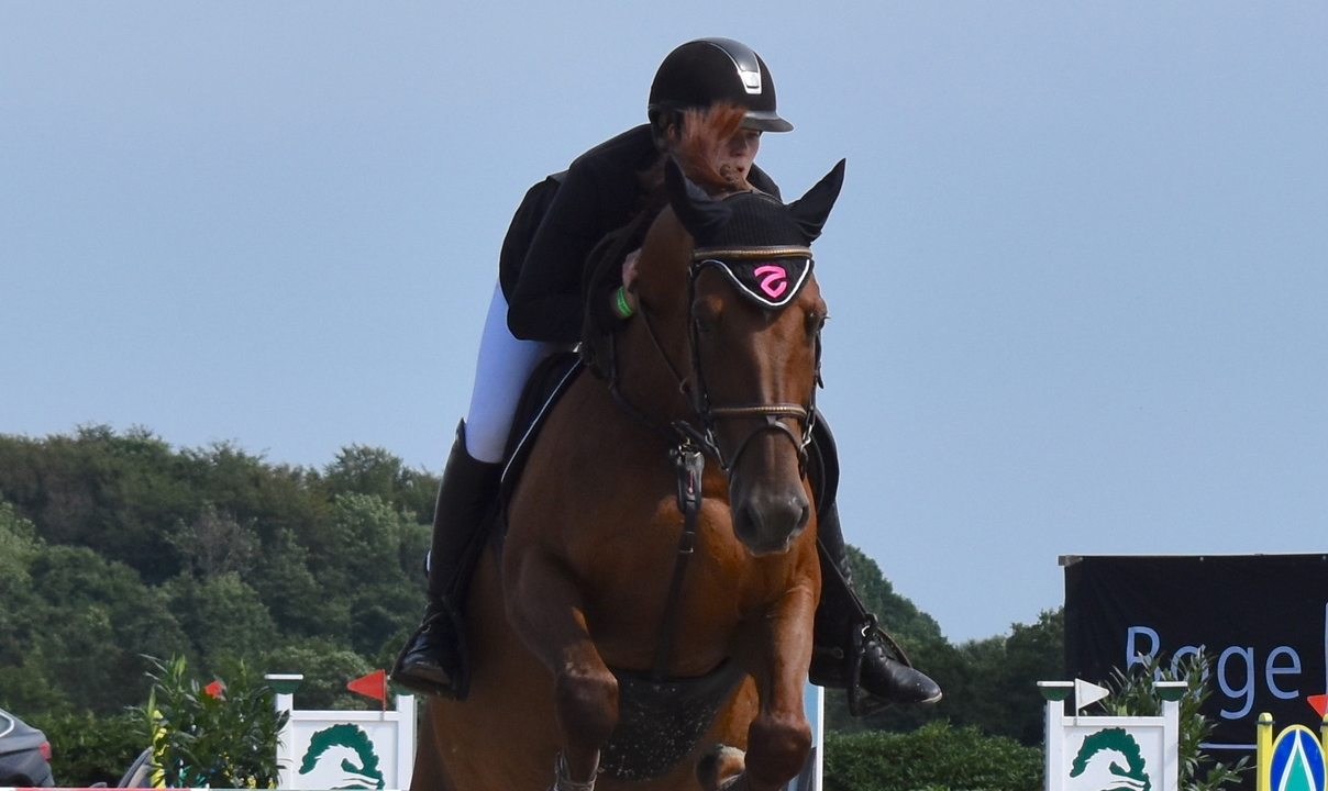 The Final in DRF-championship – Team Jumping