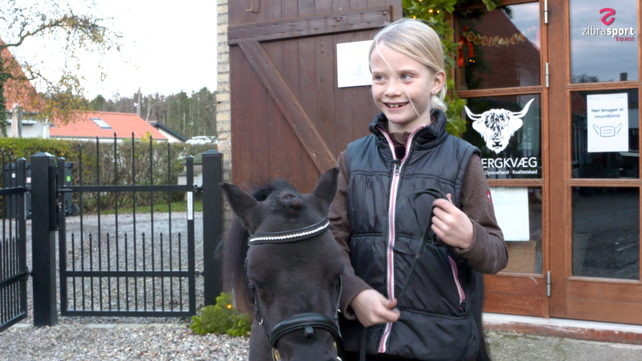 Show us your Pony: Ella and Sonny Boy