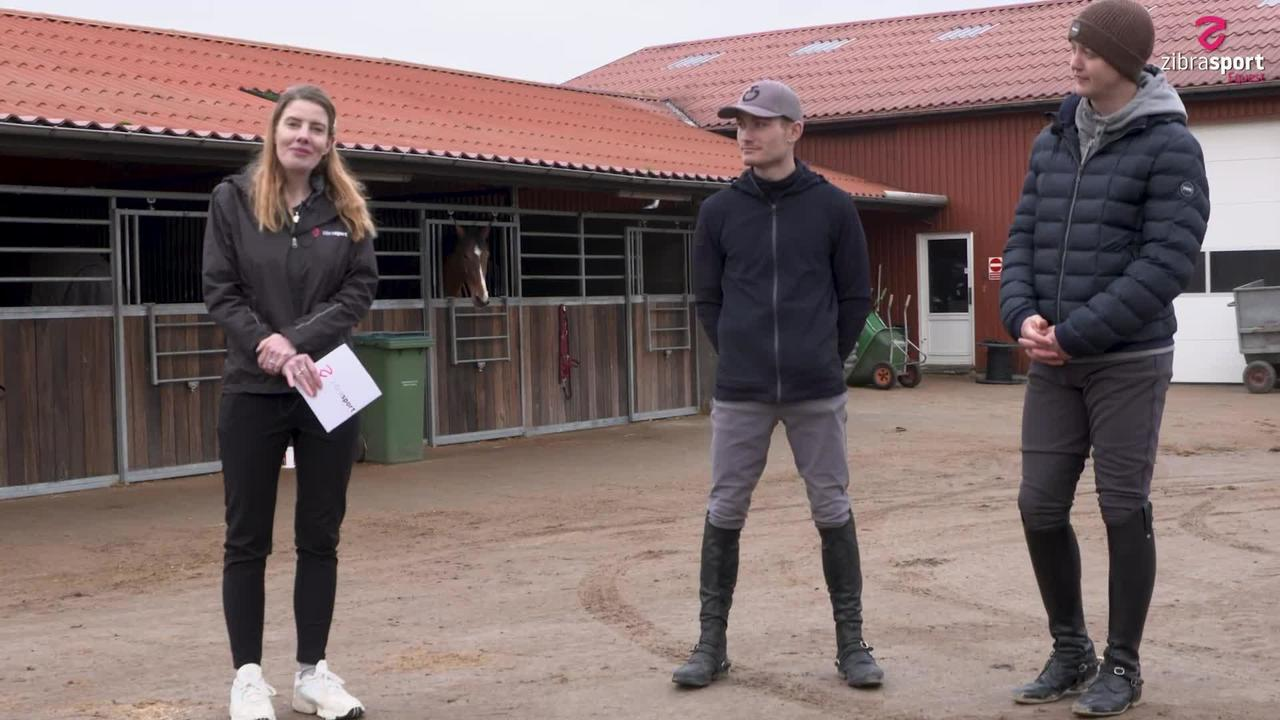 Walk and talk with Kasper H. Hansen og Martin Neergaard