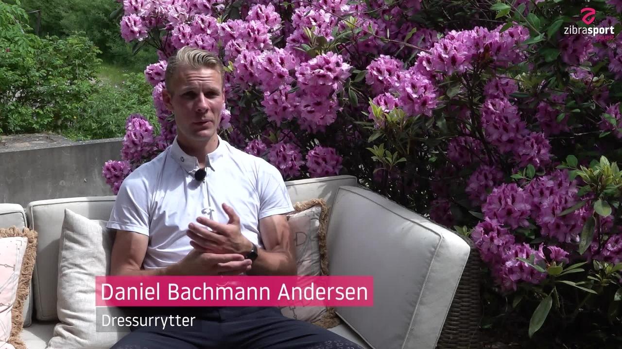 Daniel Bachmann Andersen om kommende stjerner