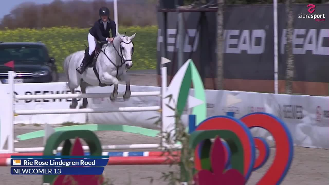 MA1* (135 cm.), Riders Cup, May 2021