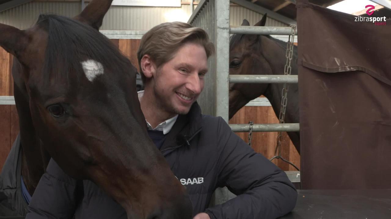 Interview med Patrik Kittel