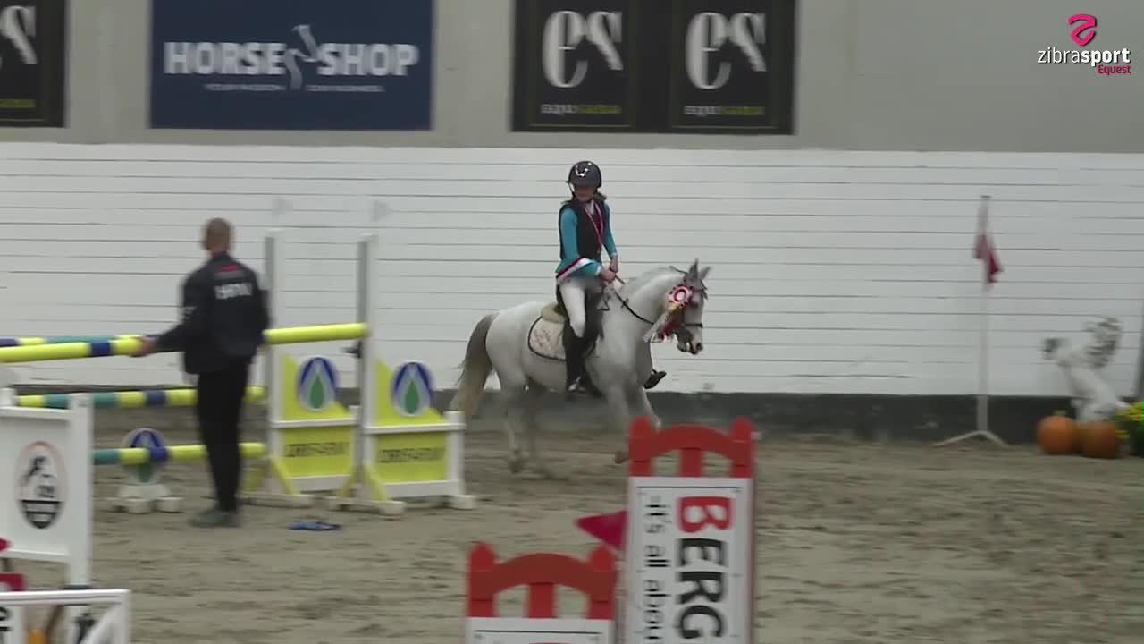 Indoor DRF-champinship A-final, kat. III (MA2**) – Fredericia 2021