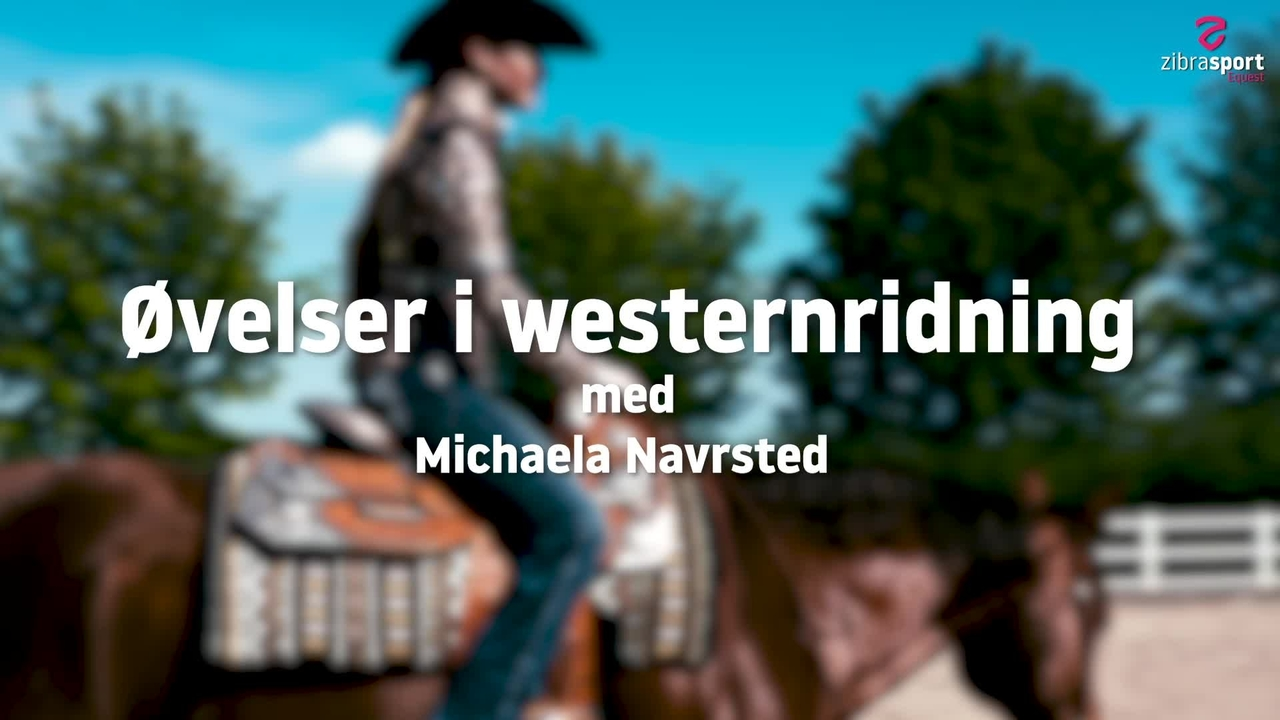 """Western riding: Using """"wouh"""", clicks and kissing sounds"""