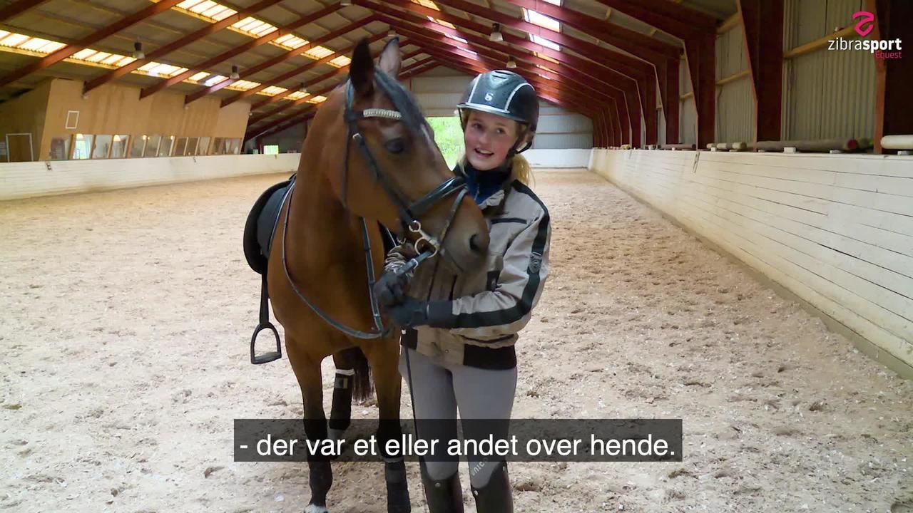 Show me your pony: Ida & Akena