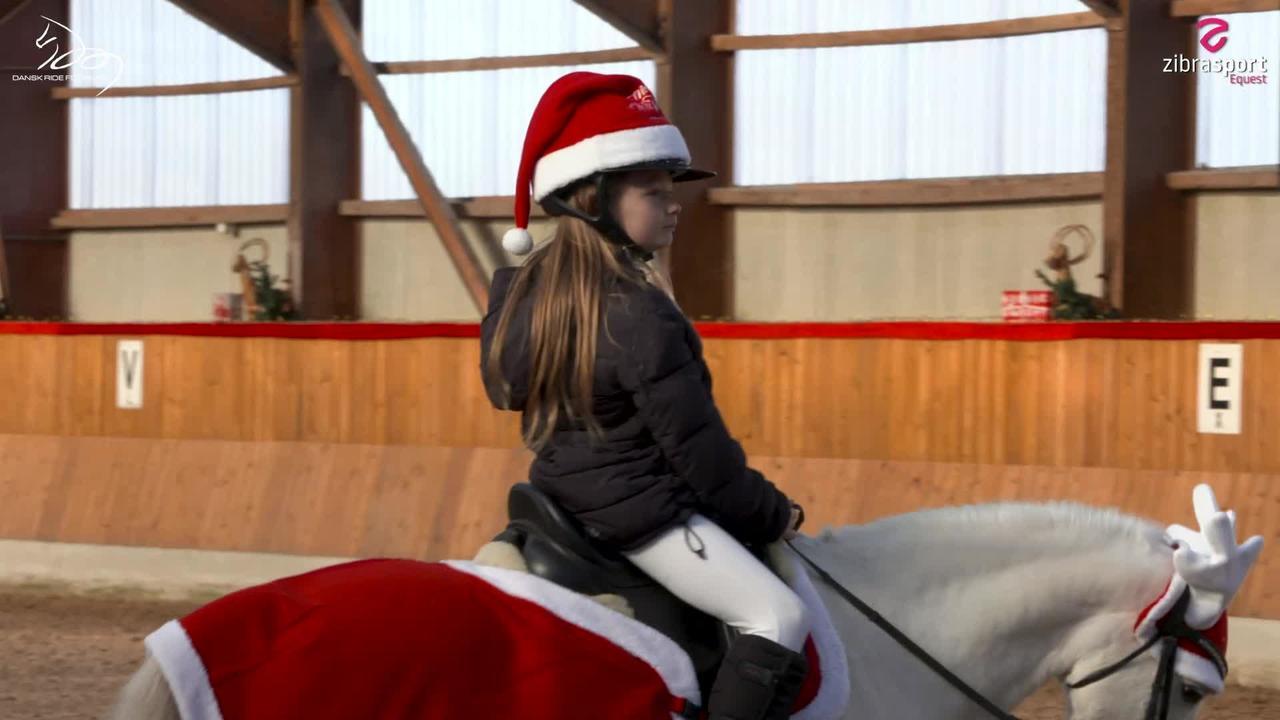 Jul med Sofie og Stallone – 4. advent