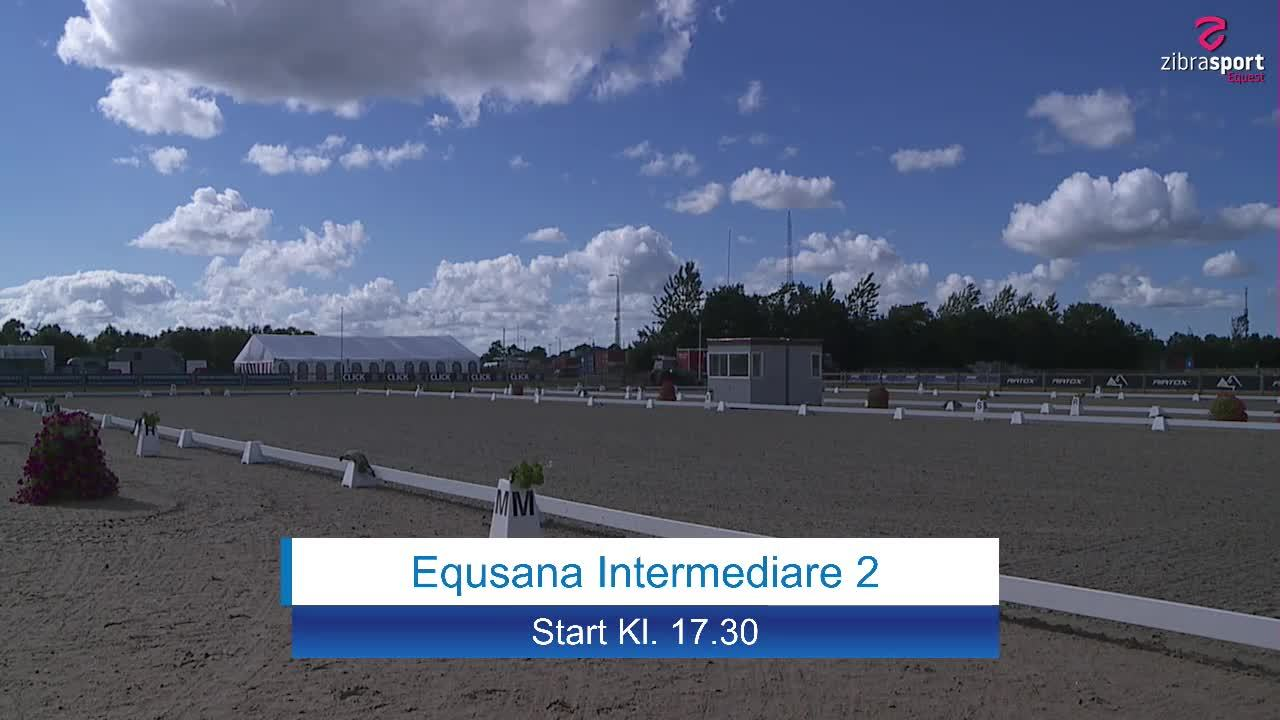 Intermediare 2 and Grand Prix part 1 – Hjallerup Rideklub