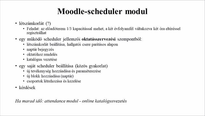 létszámkorlátos óra szervezése - scheduler modul.mp4