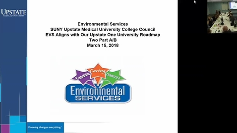 Thumbnail for entry College Council Meeting-03-15-2018