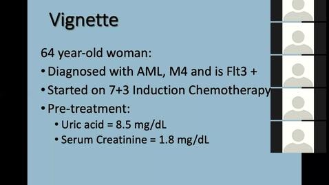 Thumbnail for entry 7/30 Hematologic Emergency- Dr. Ghimire