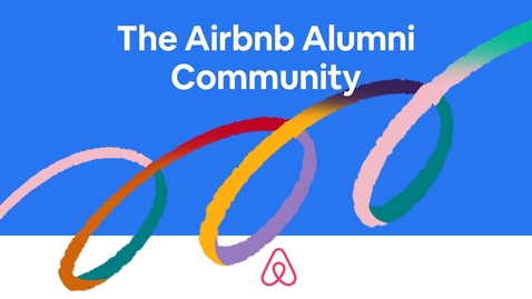 Thumbnail for entry Alumni Update and Q&A with Joe Gebbia