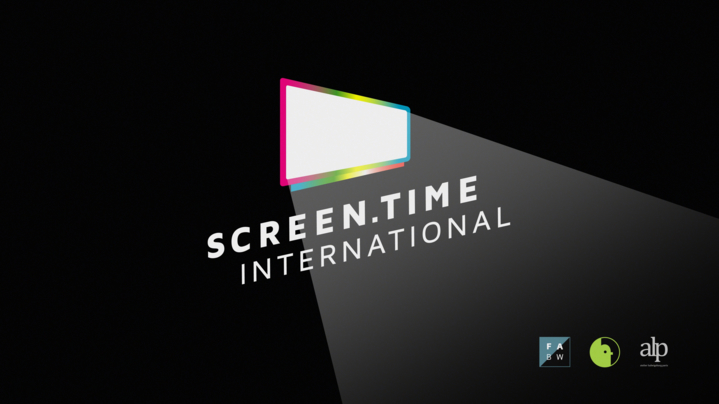 Thumbnail for channel screen.time international 2021