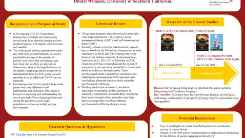 Thumbnail for entry 113_Williams_Dmitri_USC