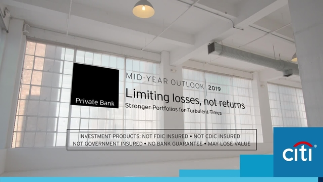 Mid-Year Outlook 2019 | Limiting losses, not returns