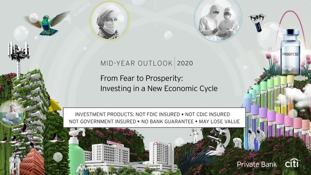 Mid-Year Outlook 2020: Investing in a new economic cycle