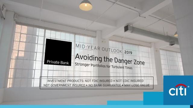 Mid-Year Outlook 2019 | Avoiding the danger zone