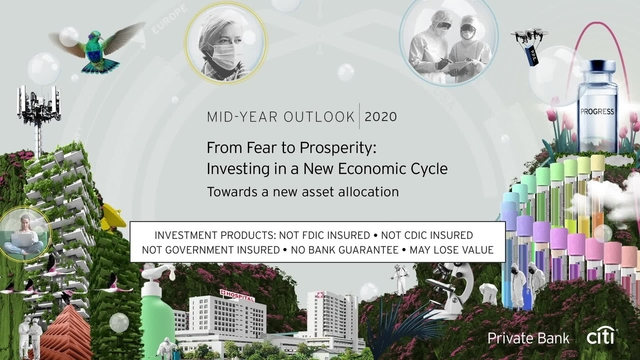 Mid-Year Outlook 2020: Towards a new asset allocation