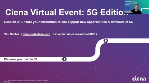Thumbnail for entry S2P1: O que é Network Slicing?