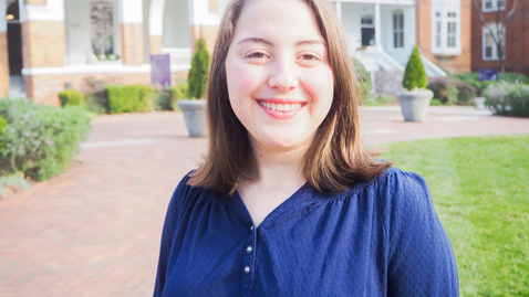 Thumbnail for entry Senior Recital: Emilee Batson, soprano