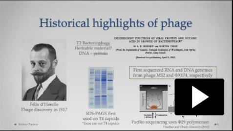 Thumbnail for entry Crippen Biology seminar (09/22/2021)