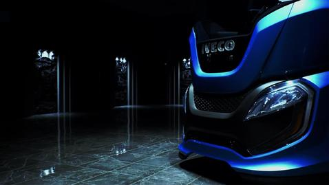 Thumbnail for entry Z-TRUCK     Concept