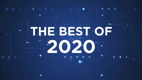 Thumbnail for entry IVECO     Best of 2020