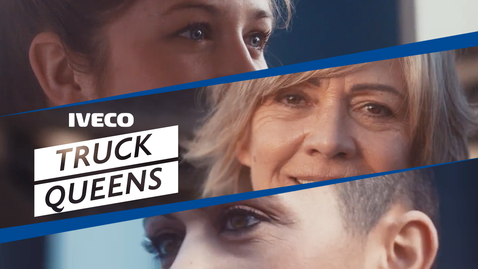 Thumbnail for entry IVECO celebrates the role of women     in the transport industry
