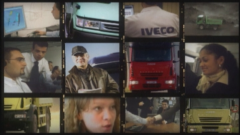 Thumbnail for entry IVECO 2005     People moving our business