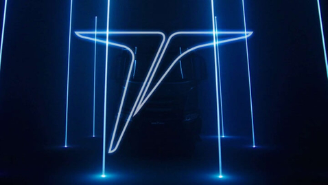 Thumbnail for entry New IVECO T-WAY     Launch event