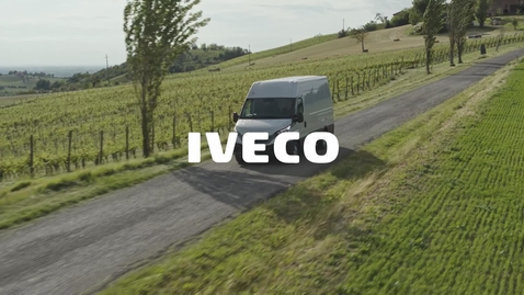 Thumbnail for entry IVECO DRIVER PAL     DAILY Episodio 2