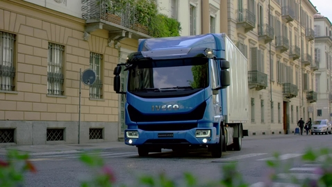 Thumbnail for entry EUROCARGO HI-SCR