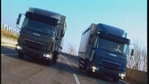 Thumbnail for entry EUROCARGO & STRALIS 2003     Products overview
