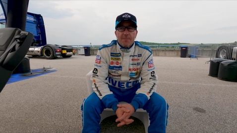 Thumbnail for entry ETRC 2021:     Interview with Jochen