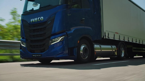 Thumbnail for entry IVECO S-WAY     Tipps zum Fahren: TPMS